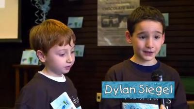 7-летний мальчик собрал более 600 000 долларов, чтобы вылечить друга