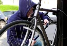 В Нарве задержали 30-летнего похитителя велосипедов