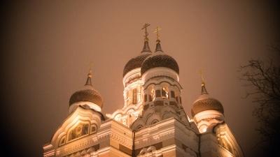 В ночь на православное рождество в Эстонии ожидается 20-градусный мороз