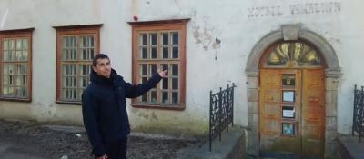 Здания на улице Койдула хозяева мечтают превратить в «люксовые» дома