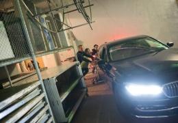 Страховщики: раньше чаще угоняли автомобили премиум-класса, а теперь - ходовые модели