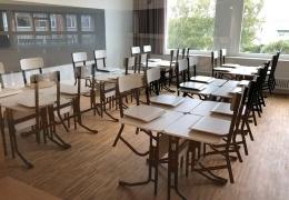 В Ида-Вирумаа от коронавируса привиты 30% работников общеобразовательных школ