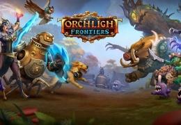 Дьяблоид Torchlight Frontier не выйдет в 2019 году
