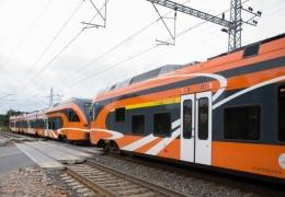 Elron добавит еще один рейс на линии Таллинн-Нарва и повысит стоимость проезда