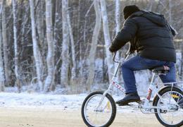 В Норвегии собирают велосипеды для отправки мигрантов