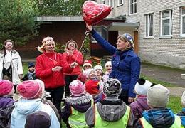 Каждому педагогу детсада - 840 евро