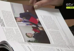 Замдиректора КаПо: фотография мэра Нарвы попала в ежегодник как иллюстрация пропаганды