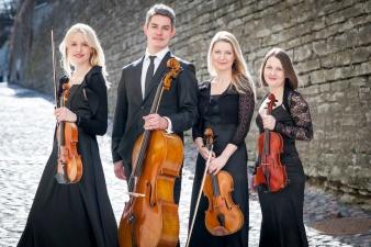 Лучшие музыканты Эстонии приедут в Нарву в июле