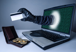 Обзор интернет-мошенничеств: предложения инвестировать и звонки из якобы банка
