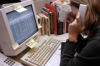 Ученые: волнения продлевают жизнь женщинам