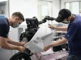 BMW Motorrad Definition CE 04 — новый городской эталон транспорта на двух колесах