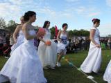 СН-2017, забег невест