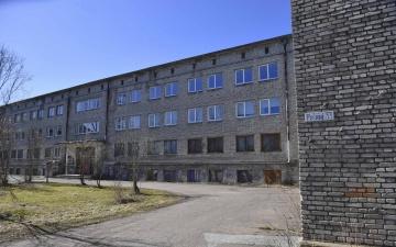 Репс: госгимназия в Нарве откроется в 2022 году