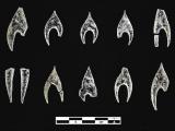 В Испании нашли хрустальный кинжал, которому не менее 5 000 лет