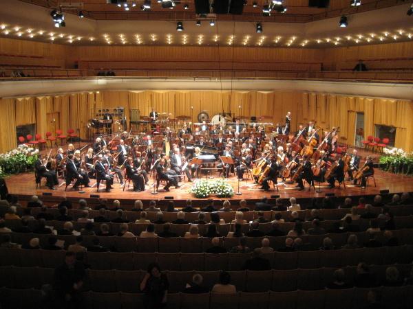 Содержание оркестра обходится Силам обороны в 1,4 млн евро в год