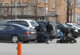В Нарве ликвидировали нарколабораторию: изъят амфетамин в большом количестве
