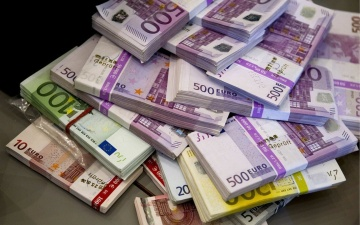 В проекте бюджета Нарвы на следующий год предусмотрено 89 млн евро
