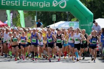 Смотри программу и информацию для участников дорожного движения в день «Нарвского энергетического забега»