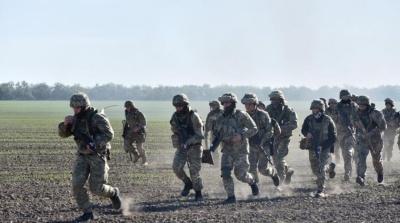 Москва стягивает силы к границе, предупредили в Киеве