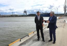 Новый очистной завод сланцевого масла построят в Силламяэ или Аувере