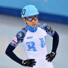 Виктор Ан впервые выиграл медаль за Россию