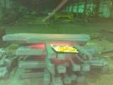 Горячий обед, приготовленный прямо в прокатном цехе