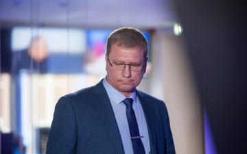 Окружной суд не изменил обвинительный приговор главе горсобрания Нарвы Александру Ефимову