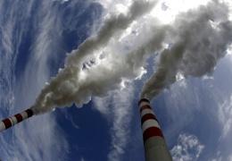 Жители Кохтла-Ярве призвали Рийгикогу решить проблему загрязнения воздуха