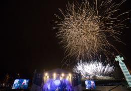 Керсти Кальюлайд извинилась за отсутствие гимна в новогодней программе ETV