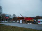 Selver строит еще один магазин по соседству с имеющимся в Пельгулинна
