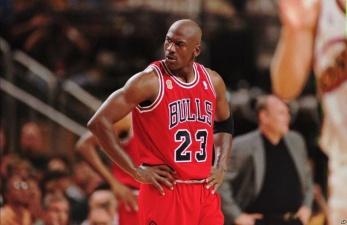 50 лучших моментов за всю карьеру Майкла Джордана
