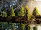 Замечательные пейзажные снимки Ричарда Эйгенхеера