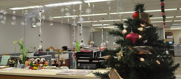 Работодатели должны обеспечить сокращенный рабочий день 23 и 31 декабря
