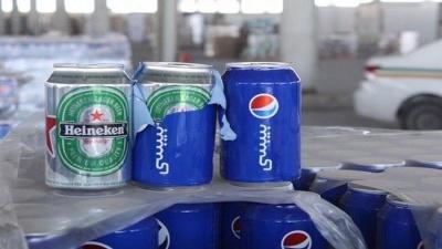 Как нелегально провезти пиво в Саудовскую Аравию