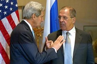 Керри и Лавров обсудят убийство Немцова и Украину
