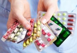 Лекарства из США не включены в список запрещенных товаров