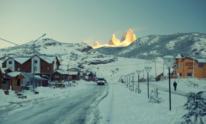 Зима – удивительное время года.