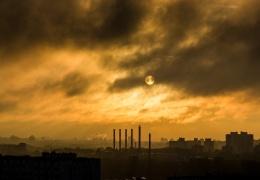 Рийгикогу рассмотрит коллективную жалобу жителей Кохтла-Ярве на качество воздуха