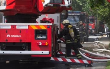 Спасатели: у большей части школ Ида-Вирумаа – проблемы с пожарной безопасностью