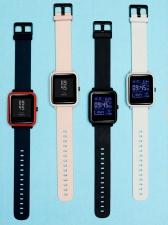 Xiaomi анонсировала доступную и защищенную по военному стандарту версию часов Amazfit