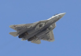 Камуфляж Су-57 на Западе признали устаревшим