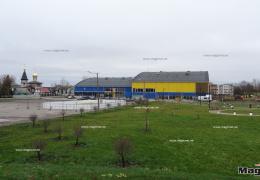 Бесплатный каток в Нарве откроют только с наступлением заморозков