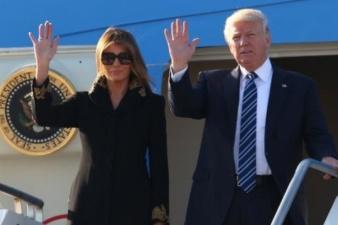 Руководство Бельгии не встретило Трампа, прилетевшего в Брюссель на саммит НАТО