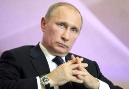 Путин обвинил США в возобновлении гонки вооружений