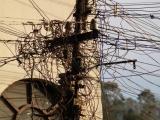 Электрофикация идет на ура )))