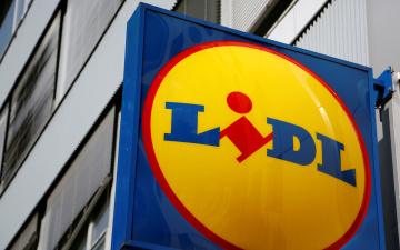 Lidl за год инвестировал в Эстонии более 20 млн евро