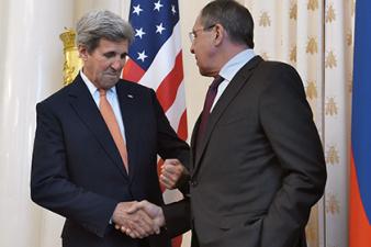 Лавров и Керри обсудили судьбу Савченко