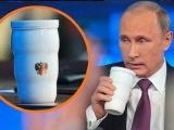 На ужин лидеров G20 Владимир Путин принес свой термос