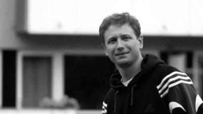 Под Санкт-Петербургом в ДТП погиб нарвский хоккеист Валентин Лужин