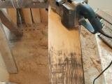 Реставрация старой бочки